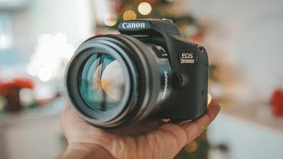 กล้อง DSLR คืออะไร