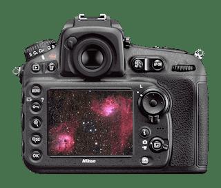 Nikon D810A รีวิว