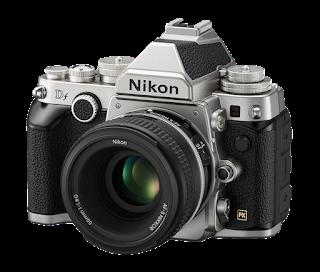 รีวิวกล้อง Nikon DF